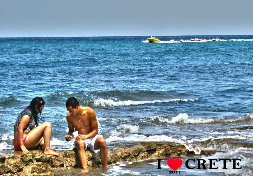 Vakantie Kreta met Moony4ever