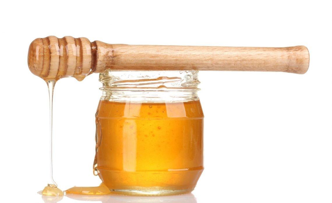 Honing gezondheidsvoordelen