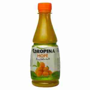 Coropina Mope uit Suriname