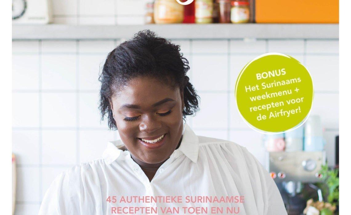 Surinaams Kookboek By-Jen Surinaamse Recepten