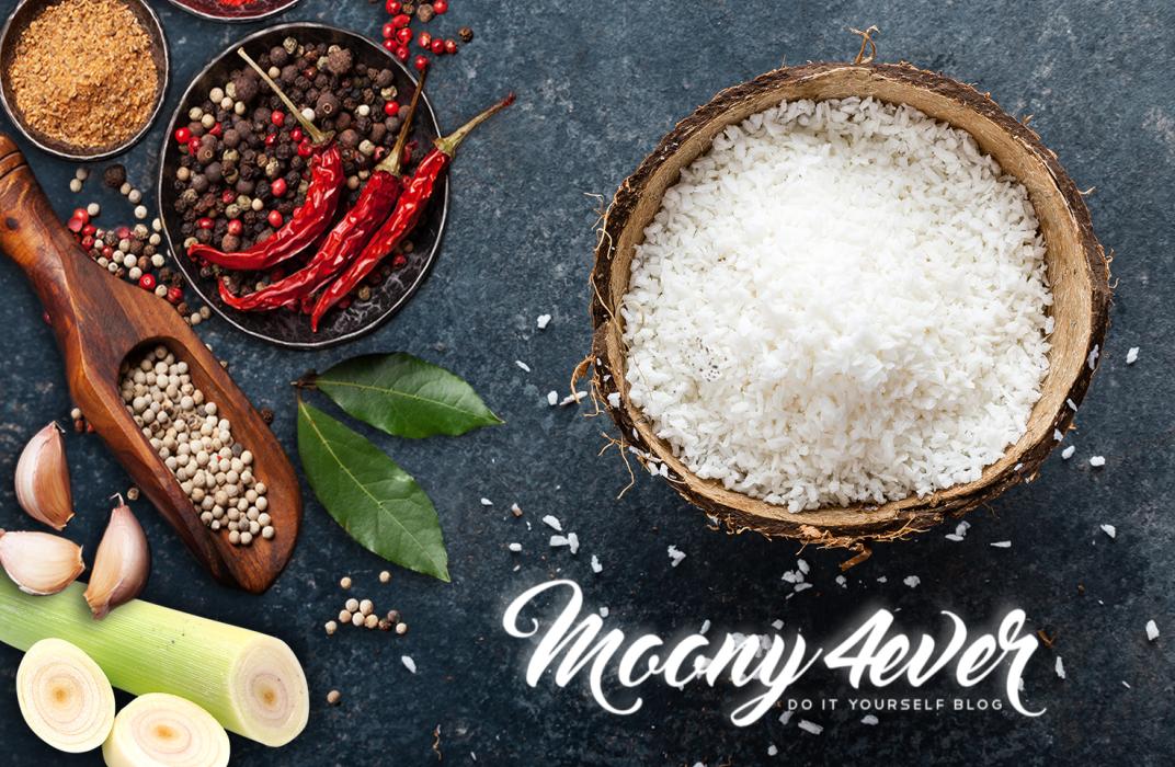 Seroendeng ingrediënten - Javaans Recept