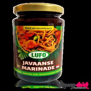 Javaanse Marinade van Lufo